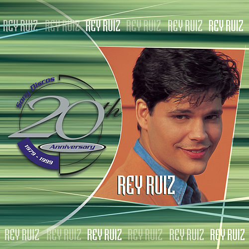 Play & Download 20th Anniversary by Rey Ruiz | Napster