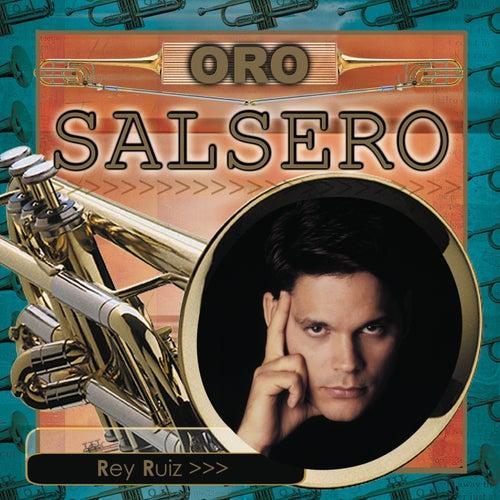 Oro Salsero by Rey Ruiz