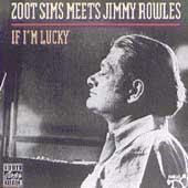 If I'm Lucky by Zoot Sims