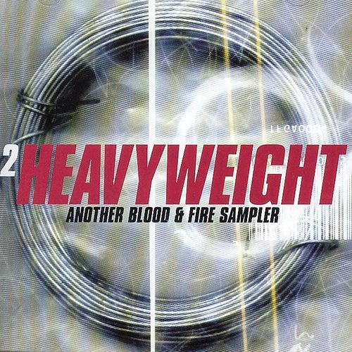 2 Heavy Weight: Another Blood & Fire Sampler by Various Artists