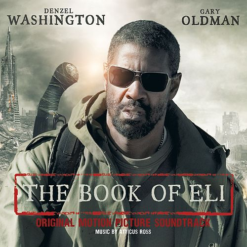 Play & Download The Book Of Eli by Atticus Ross | Napster