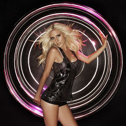 Play & Download Superficial by Heidi Montag | Napster