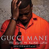 Play & Download The State Vs. Radric Davis - Instrumentals by Gucci Mane | Napster