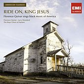 Ride on King Jesus – Florence Quivar sings black music of America by Various Artists