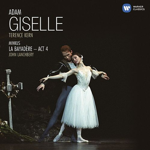 Adam: Giselle by Various Artists