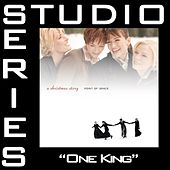 One King [Studio Series Performance Track] by Point of Grace