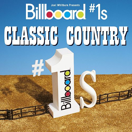 Billboard #1s: Classic Country by Various Artists