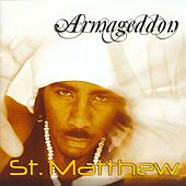 Play & Download Armageddon by St. Matthew | Napster