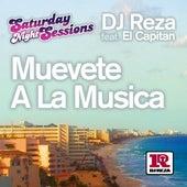 Play & Download Muevete A La Musica by DJ Reza   Napster