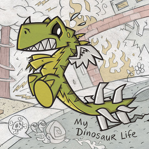 Play & Download My Dinosaur Life by Motion City Soundtrack | Napster