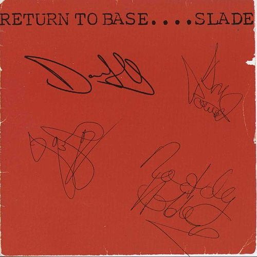 Play & Download Return To Base by Slade | Napster