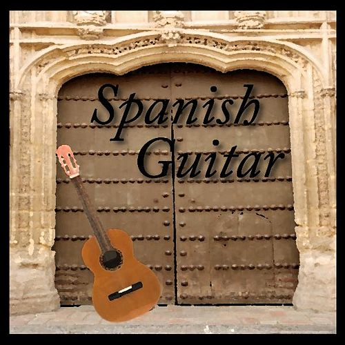 Spanish Guitar, Flamenco Guitar, Latin Guitar Music by Esteban Garcia