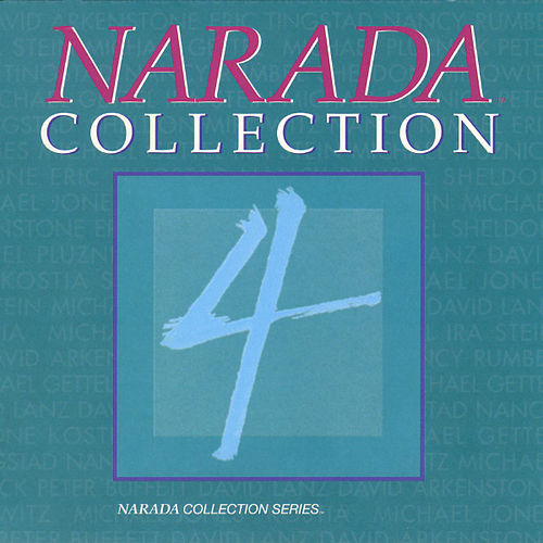 Play & Download Narada Collection 4 by Various Artists | Napster