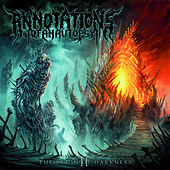 Play & Download The Reign Of Darkness by Annotations of an Autopsy | Napster