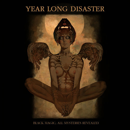 Black Magic; All Mysteries Revealed by Year Long Disaster