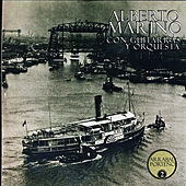 Arrabal Porteño Vol.2:Con Guitarras Y Orquesta by Alberto Marino