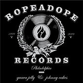 Ropeadope Guava Jelly & Johnny Cakes by Various Artists
