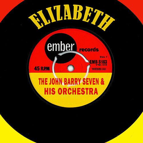 Play & Download Elizabeth by John Barry Seven | Napster