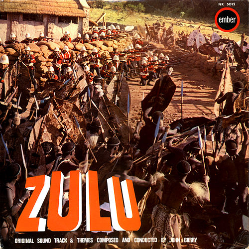 Play & Download Zulu by Various Artists | Napster
