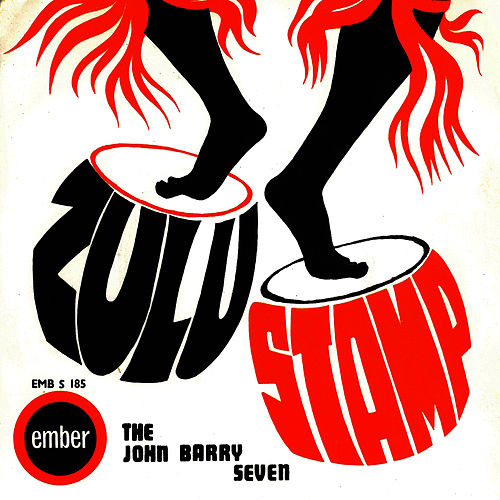 Play & Download Zulu Stamp by John Barry Seven | Napster