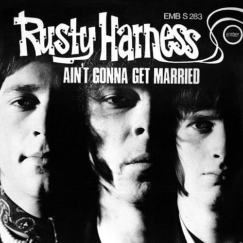 Play & Download Ain't Gonna Get Married by Rusty Harness | Napster
