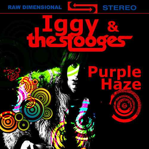 Purple Haze by The Stooges