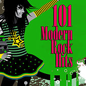 101 Modern Rock Hits by Modern Rock Heroes