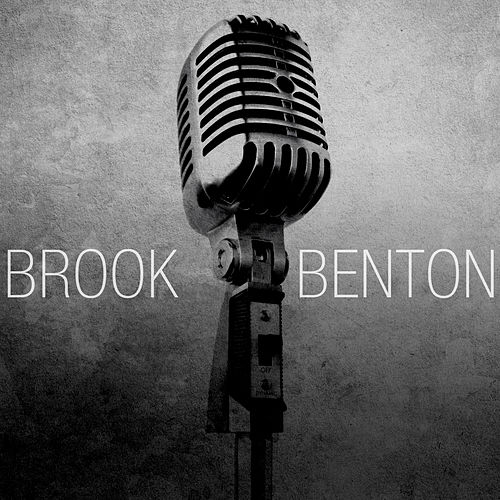 Brook Benton by Brook Benton