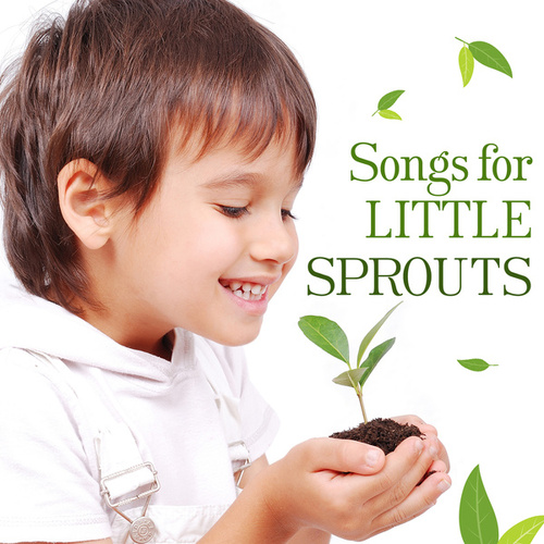 Songs For Little Sprouts von The Countdown Kids