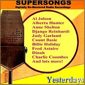 Supersongs - Yesterdays by Various Artists