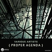 Play & Download Proper Agenda by Various Artists   Napster