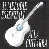 15 Melodie essenziali alla chitarra by Chico