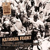 Play & Download National Front Riddim by Various Artists | Napster