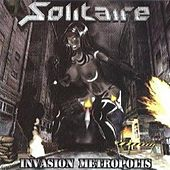 Invasion Metropolis by Solitaire