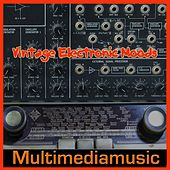 Play & Download Vintage Electronic Moods by Giacomo Bondi | Napster