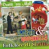 Play & Download Duetti 'cco meli by Umberto | Napster