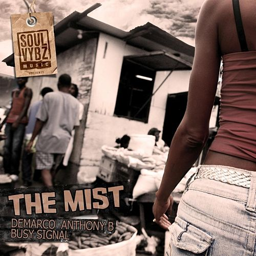 Play & Download The Mist Riddim by Various Artists | Napster