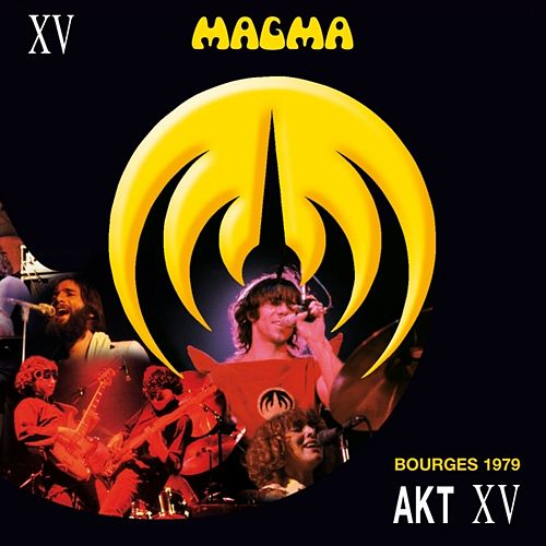 Play & Download Bourges 1979 by ma-g-ma | Napster