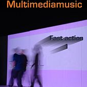 Play & Download Fast Action, Vol. 1 by Various Artists | Napster