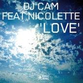 Love - EP by DJ Cam