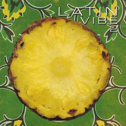 Latin Vibe, Vol. 2 (Album) by Latin Vibe