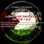 Play & Download Long Live Palestine Parts 1 & 2 by Lowkey | Napster