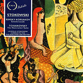 Play & Download Stokowski conducts A Russian Concert by Philadelphia Orchestra | Napster