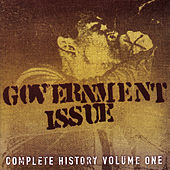 Complete History Vol. 1 by Government Issue