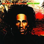 Natty Dread by Bob Marley