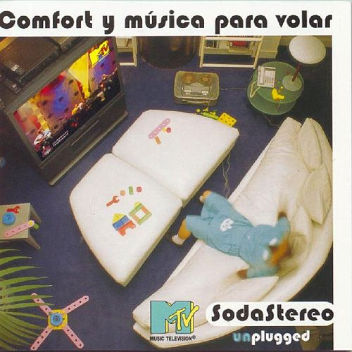 Play & Download Unplugged by Soda Stereo | Napster