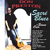 Play & Download Sacre Blues by Don Preston | Napster