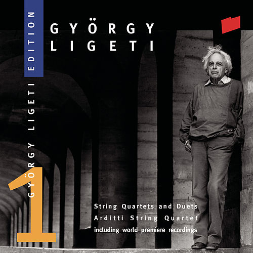 Play & Download String Quartets And Duets by Gyorgy Ligeti | Napster
