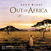 Out of Africa [Varese Original Score] by Wojciech Kilar