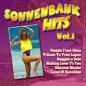 Play & Download Sonnenbank Hits - Vol. 1 by Various Artists | Napster
